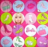 "Barbie ""mode"" : sacs, chaussures"