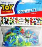 Confettis Toy Story