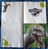 Dinosaures de Jurassic World GM