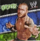 Catch : Randy Orton