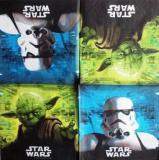 Personnages Star Wars : Yoda,...