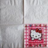 Hello Kitty, abeilles et papillons PM