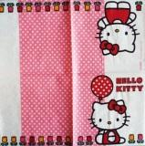 Hello Kitty et le ballon à pois