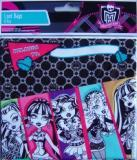 8 sachets à bonbons Monster High